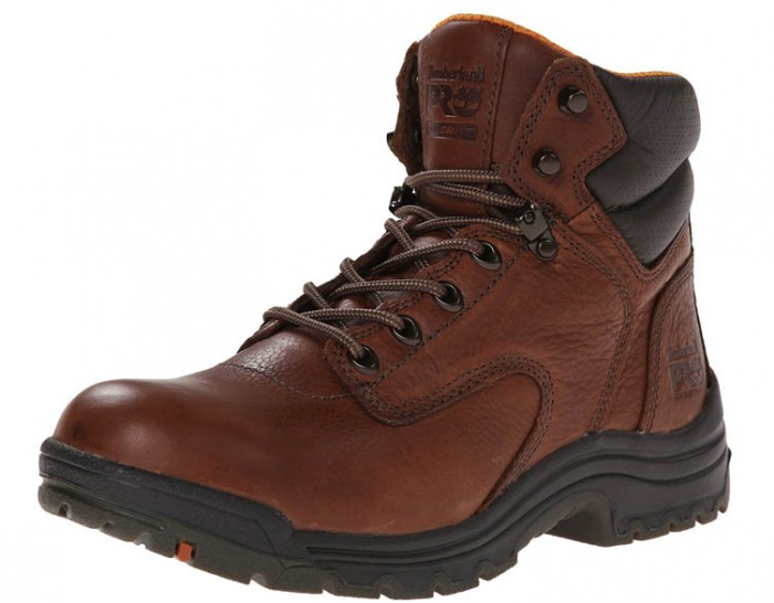 Top 10 Work Boots For Womens | Steel Toe,Waterproof,Military