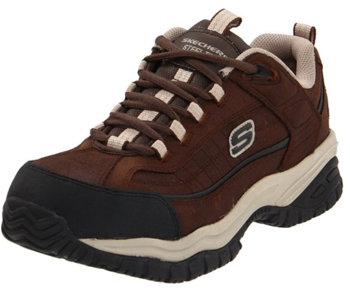 Skechers Work Shoes Reviews (Model 76760)