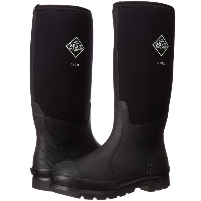 Original Muck Boots Chore Review