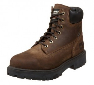 Timberland Pro Steel Toe Boots Review