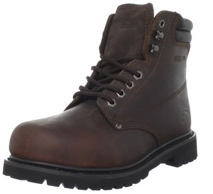 Skechers Womens Work Boots Reviews