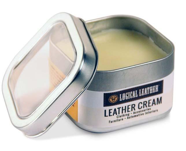 leather waterproofing