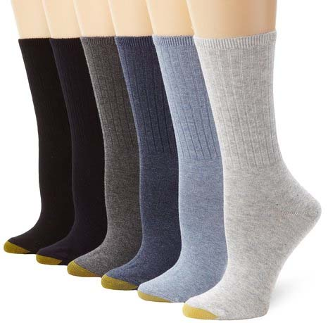 gold toe socks for women