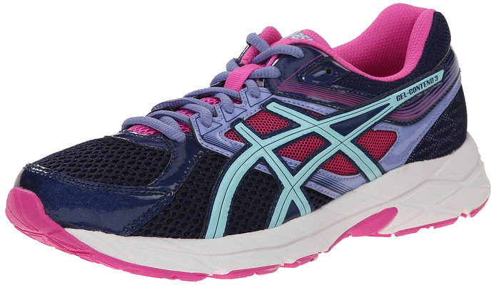 ASICS Women's GEL-Contend 3 Running Shoe · ""