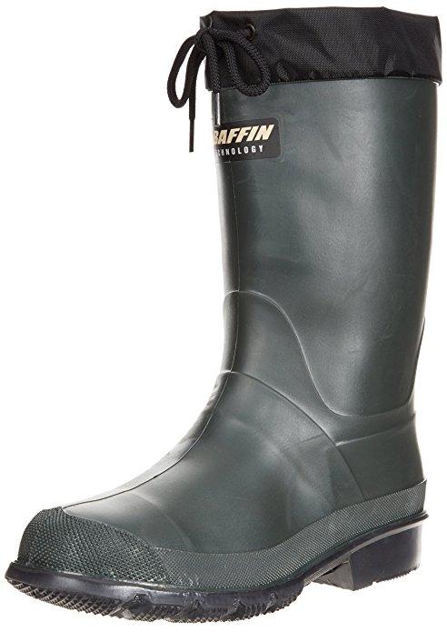 Baffin Men's Hunter Waterproof Boot