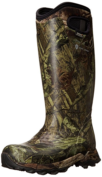 Bog's Men's Bowman Waterproof Hunting Boot