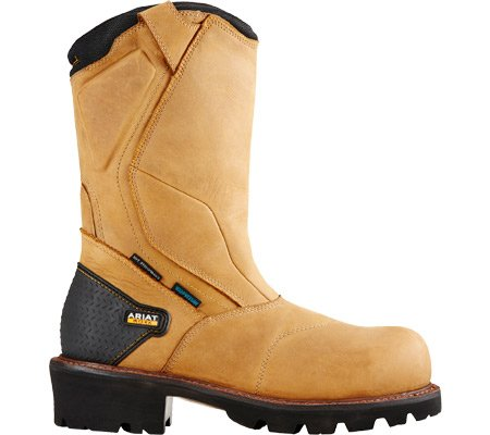 Ariat Powerline Industrial Boots