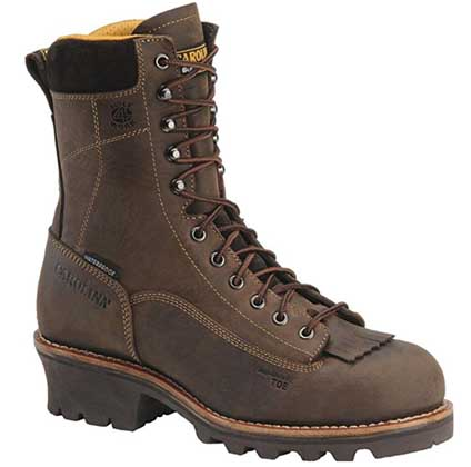 Carolina Logger Boot