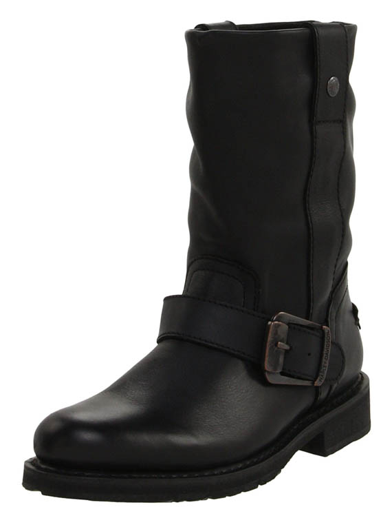 harley davidson womens work boots