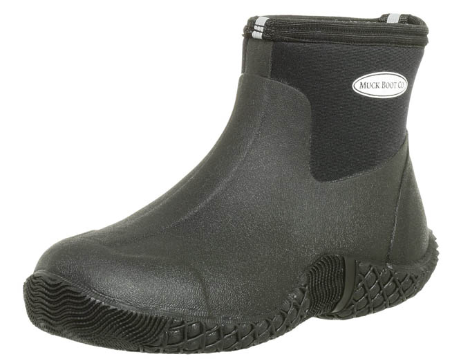 ladies muck boots review