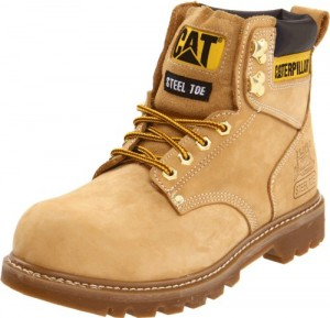 Caterpillar Second Shift Boots Review (Steel Toe)