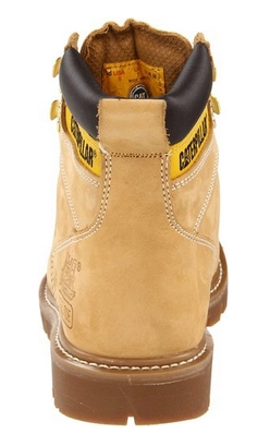 cat second shift work boot