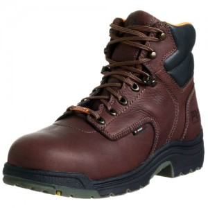Timberland Titan Waterproof Safety Toe Work Boots (6inch)