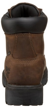 Waterproof Steel Toe Boot