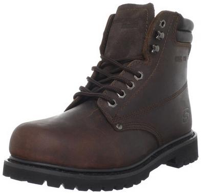 254c6e39753b Skechers Womens Work Boots Reviews