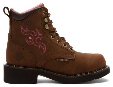 womens justin gypsy boots