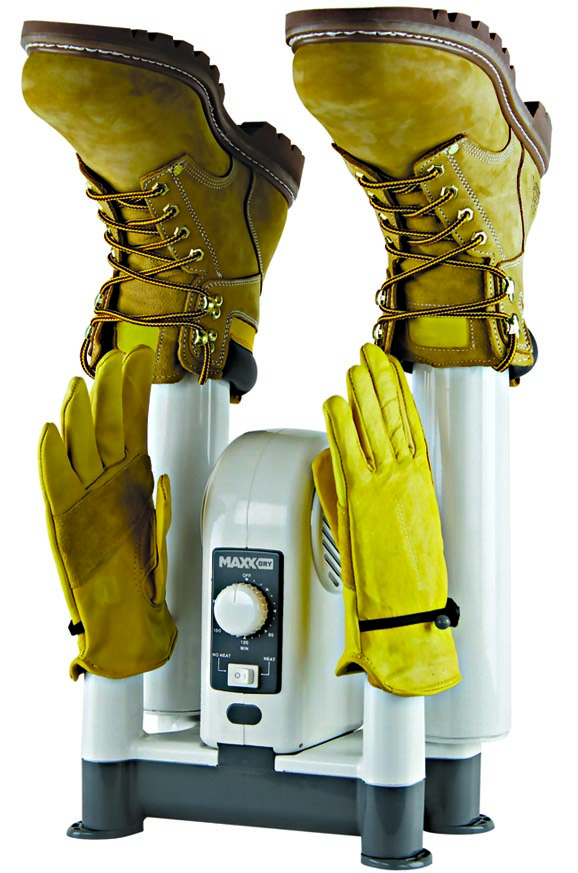 maxxdry heavy duty boot dryer