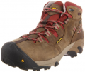 Keen Utility Womens Work Boots (Mid Soft Toe)