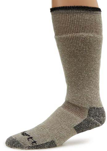 carhartt wool socks