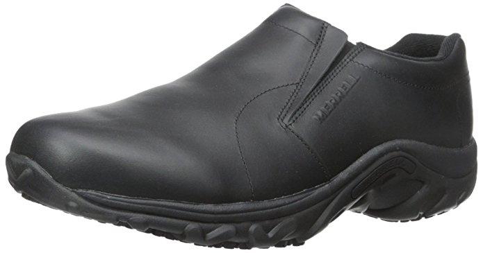 Merrell Men Work Shoe