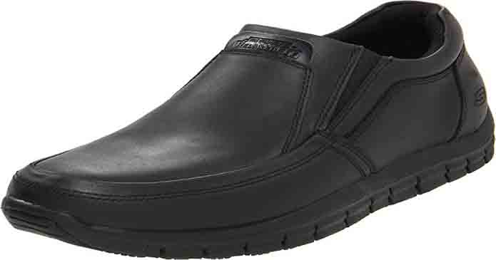Skechers for Work Men's Solace Shoe