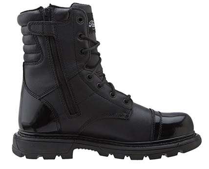 Thorogood Zip Jump Boot