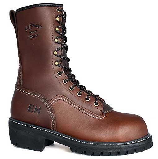 Hoffman Composite Boots